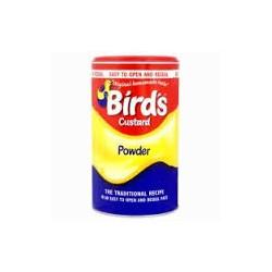 Bird's Custard 600g